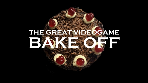 Great Videogame Bake Off