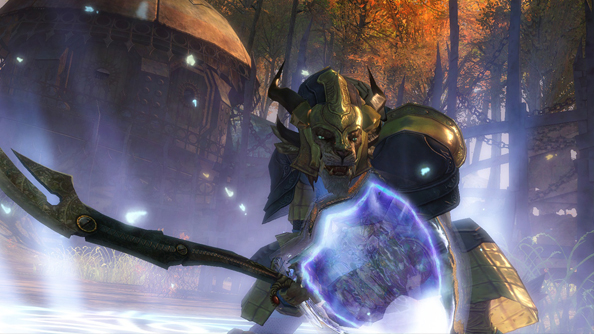 Guild Wars 2 September 9th patch notes: the 'F' key is now less frustrating