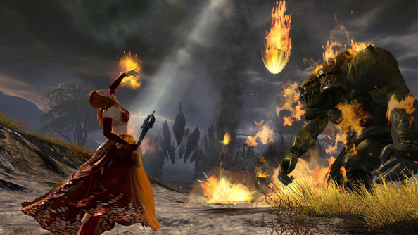 Eight reasons why Guild Wars 2 is going to be 2012's best MMO