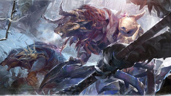 "Guild Wars 2 teases Flame and Frost content finale in ""Retribution"""