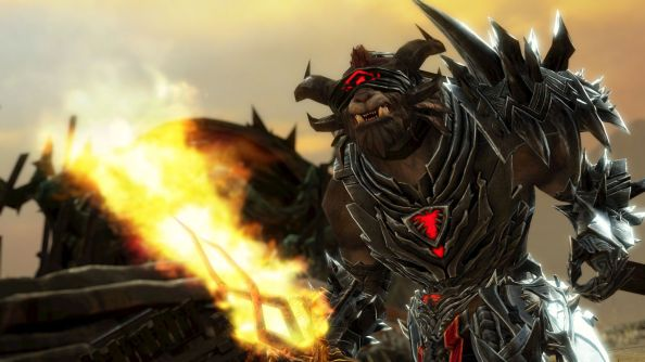 Guild Wars 2 introduces a new profession, reveals details of the revenant