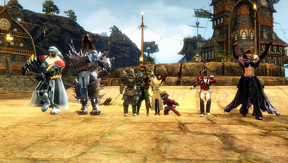 Guild wars 2 key giveaways