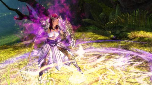 ArenaNet unravels the Guild Wars 2 Mesmer specialization: the Chronomancer