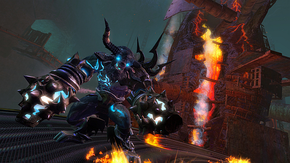 "Guild Wars 2 ""Retribution"" update to add new dungeon; Molten Weapon Facilities"