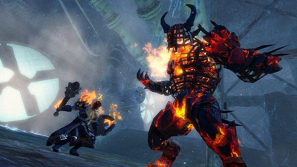 Guild Wars 2 Retribution update: Molten Weapons Facility walkthrough and guide