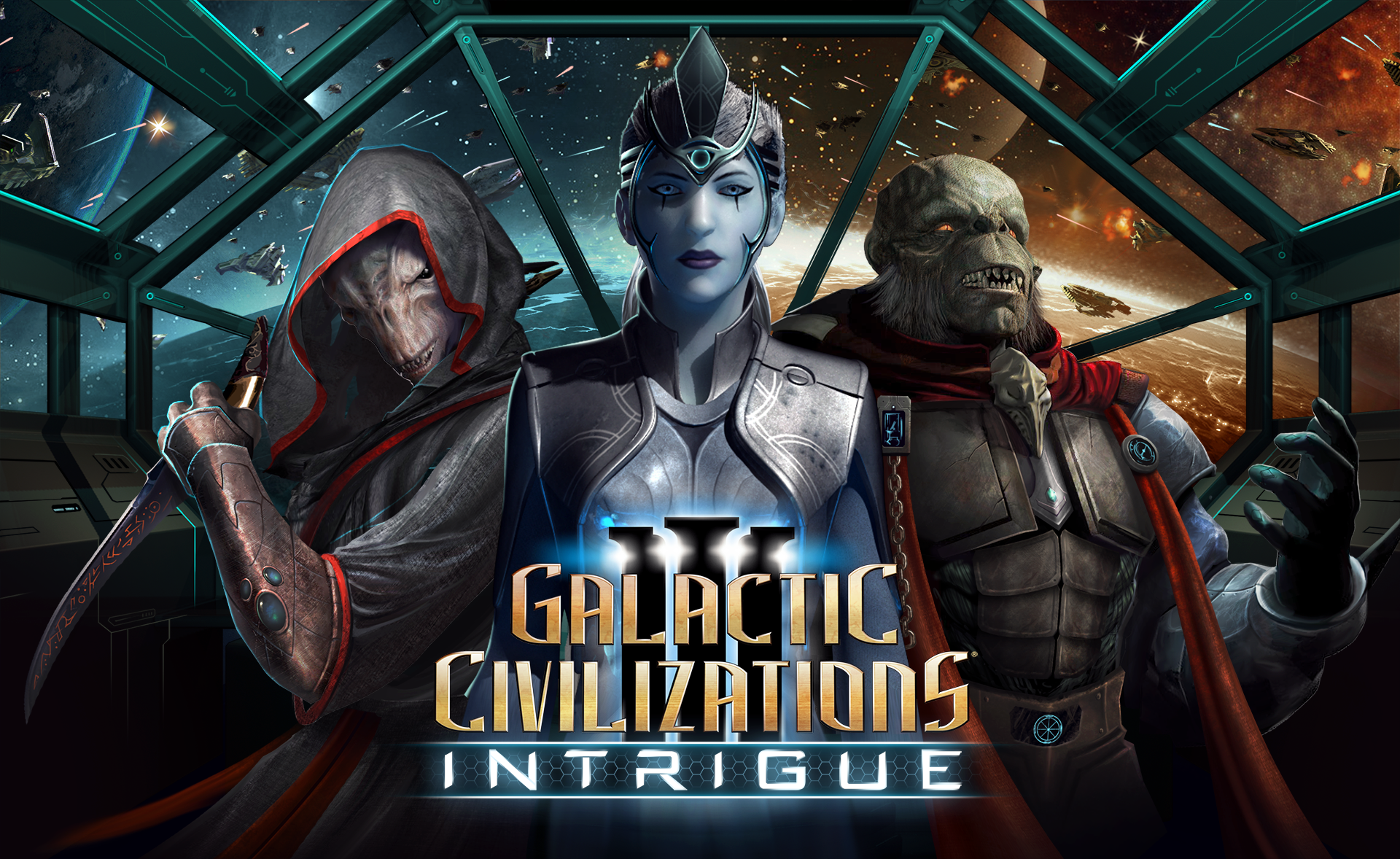 Galactic Civilizations III's new expansion gives you the tools to rule however you want
