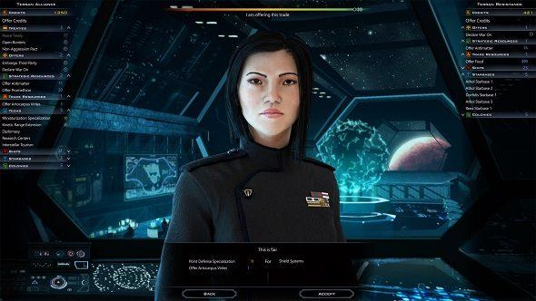 Galactic Civilization 3 Crusade
