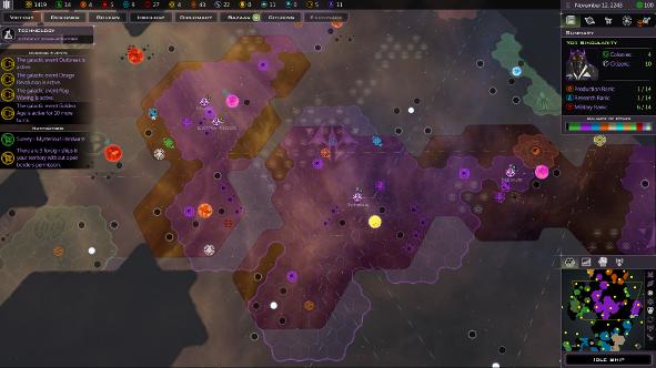 Galactic Civilizations 3 DLC