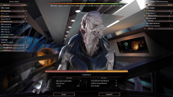 Galactic Civilizations 3 Crusade expansion