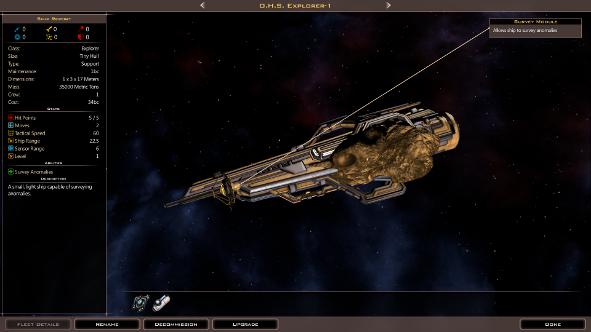 Galactic Civilizations 3 DLC review