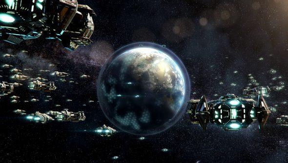 Galactic Civilizations III review