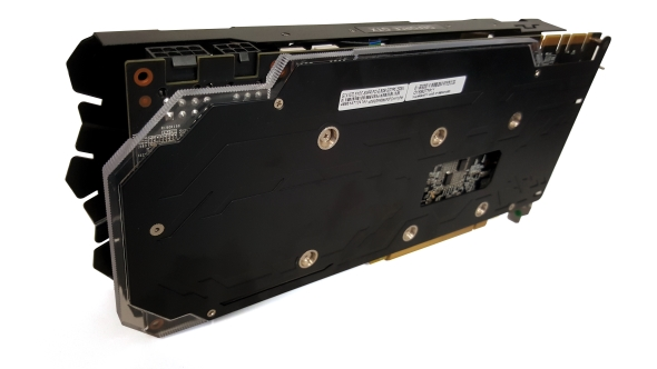 Galax GTX 1070 EXOC SNPR specs