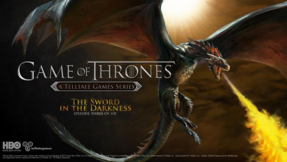 Game of Thrones: Episode 3 poster teases dragons and more from The