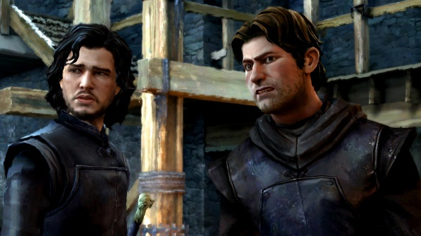 Game of Thrones moral choices