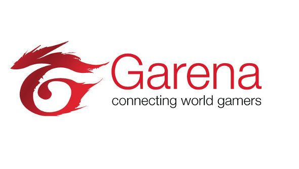 The Garena Logo.