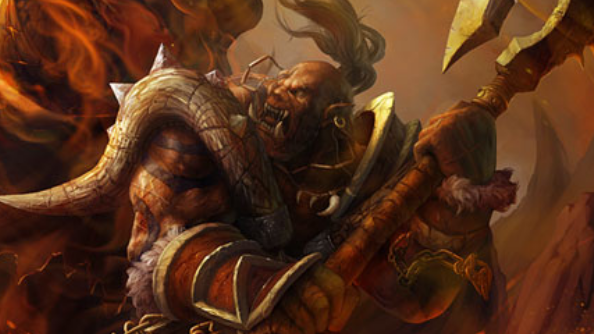 World of Warcraft novel will tell the tale of Garrosh's trial