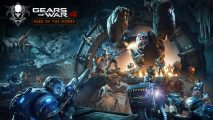 Gears 4 Rise of the Horde