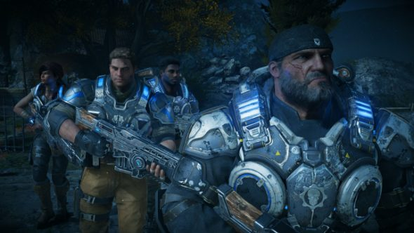 Gears of War 4 PC review | PCGamesN