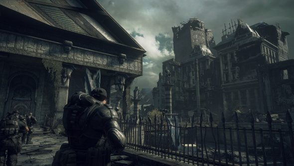 Gears of War: Ultimate Edition PC port review