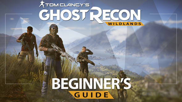 ghost recon wildlands tips and tricks