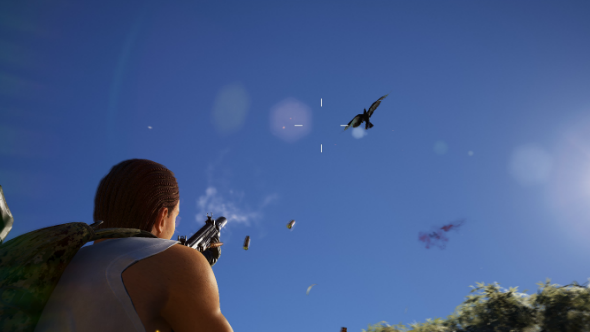 ghost recon wildlands beta crow