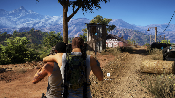 ghost recon wildlands beta friends