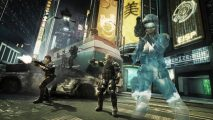 Ghost in the Shell: Stand Alone Complex - First Assault Online hands-on