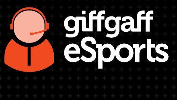 giffgaff eSports