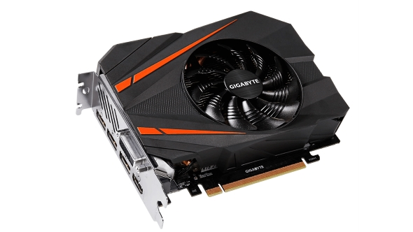 Gigabyte GTX 1080 Mini