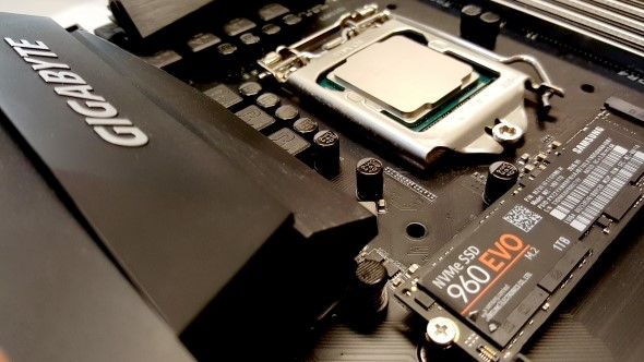 Gigabyte Z270X-Ultra Gaming benchmarks