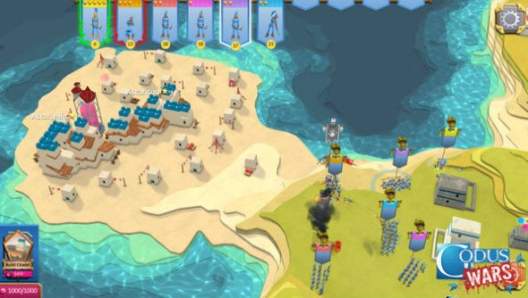 Godus Wars microtransactions