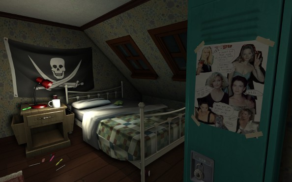 Best PC games 2013 Gone Home