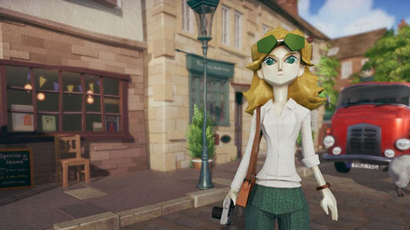 Swery's The Good Life gets a demo