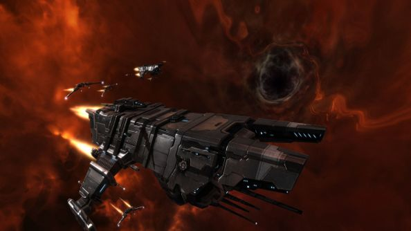 GoonSwarm exploit five trillion ISK from Eve Online's Faction Warfare mechanics, gloat about it