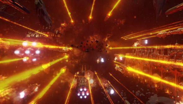 Battlefleed Gothic Armada Missiles