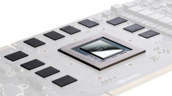 Graphics card memory