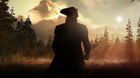 Greedfall Announcement Spiders Focus Home Interactive
