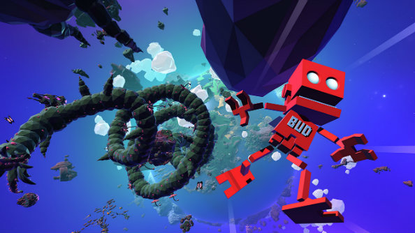 Grow Home sequel Grow Up release date set for August 16