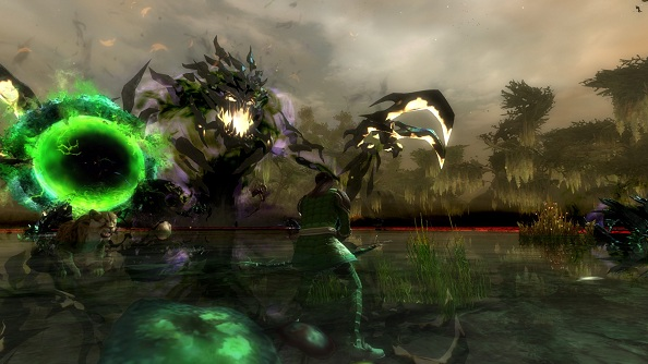 We're starting a Guild Wars 2 Guild this weekend, and we'd love for you to come along.