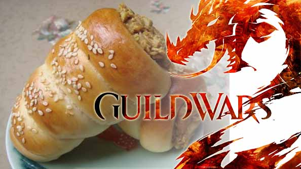 Guild Wars 2 patch fixes bugs and curries buns