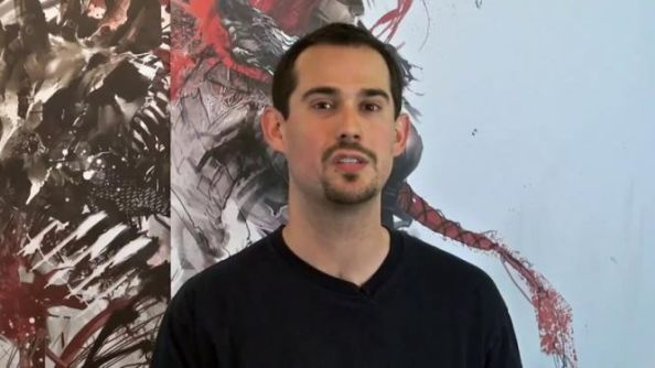 Colin Johanson to answer your burning questions tonight on Guild Wars 2 livestream