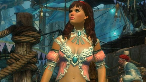 ArenaNet want your ideas on how raiding should work in Guild Wars 2