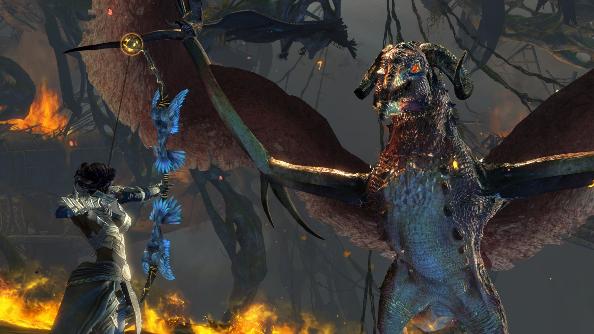 Guild Wars 2 Heart of Thorns expansion Arenanet NCSoft