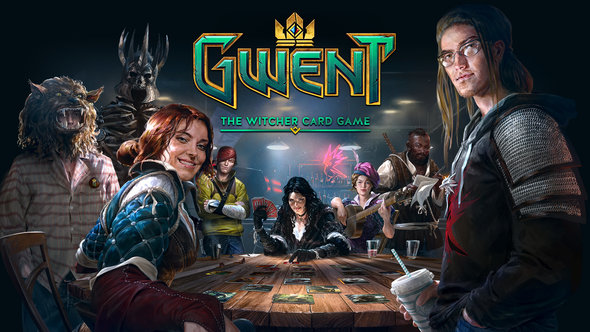 Gwent The Witcher Card Game Open Beta Campaign Mode