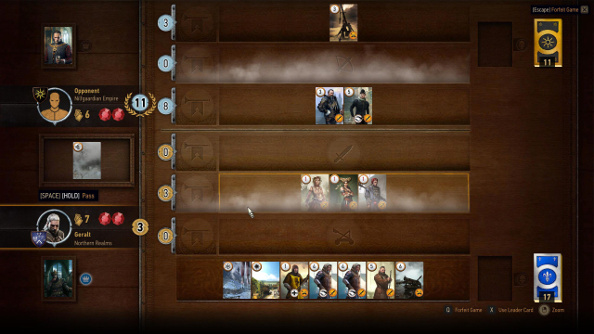 Gwent PC Review | PCGamesN