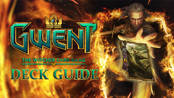 Gwent deck guide