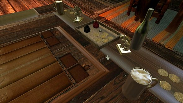 Gwent on Tabletop Simulator
