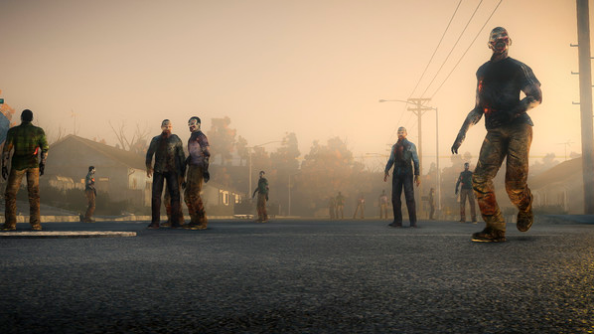 H1Z1 will launch with over 150 servers, PvE-only servers from day one