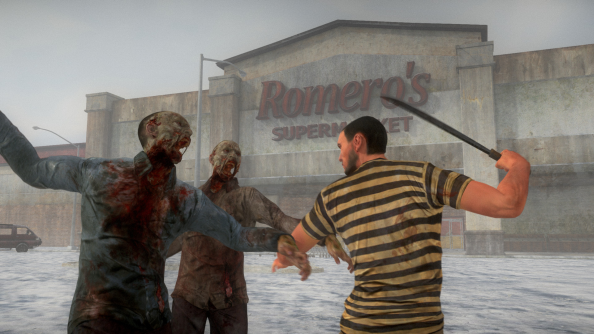 H1Z1 shambles onto Steam Early Access with zombie infested trailer