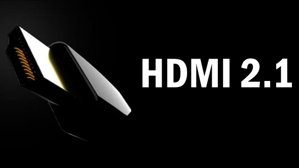 HDMI 2.1 is here... kinda